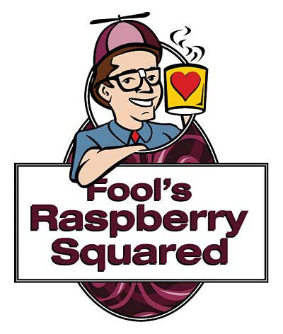 Fool's Raspberry Squared
