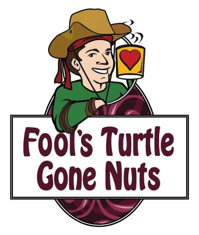 Fool's Turtle Gone Nuts