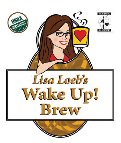 Lisa Loeb's Wake Up! Brew