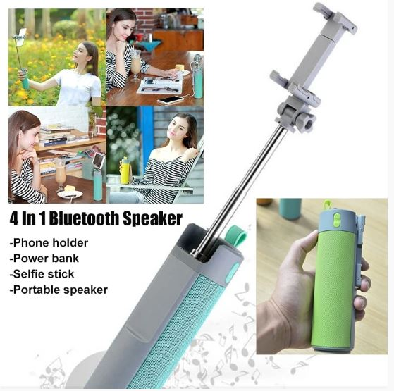 4 in 1 Portable Device