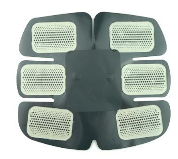 Muscle Exerciser Body Massager - ValasMall-India
