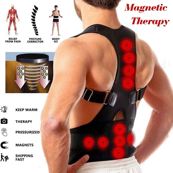 Magnetic Posture Corrector Pro