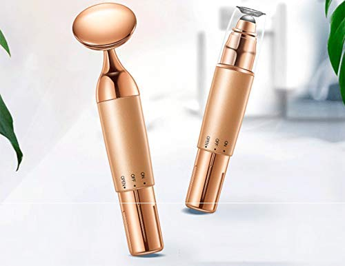 Multi-Function Beauty Face Massager - ValasMall-India