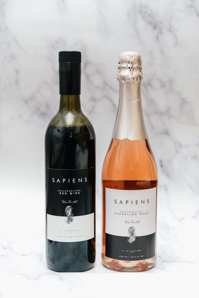 Sapiens Beverage Company Party Bundle