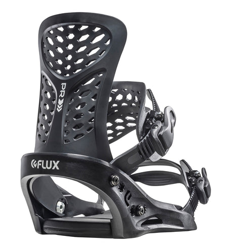 Flux PR Bindings Black