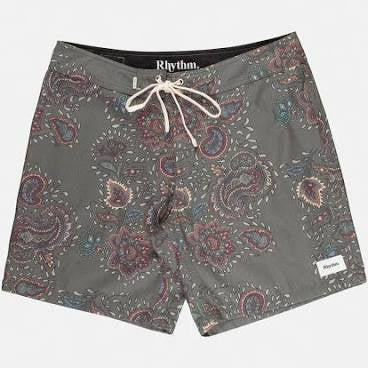 Rhythm Slow High Beach Short