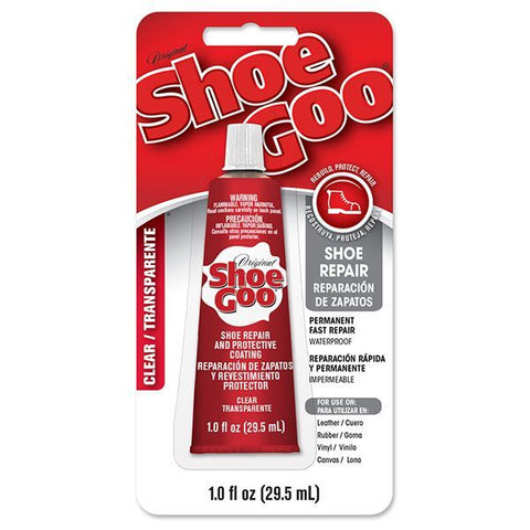 Shoe Goo Pack Clear 29.5ml