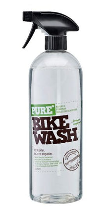 Pure Bike Wash