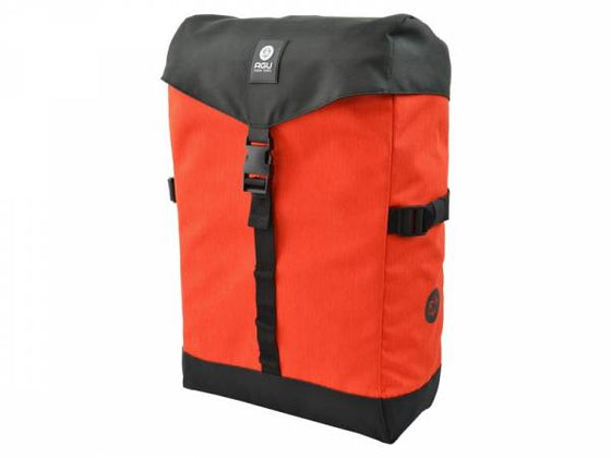 Agu Urban Essential Single Pannier 18L - orange