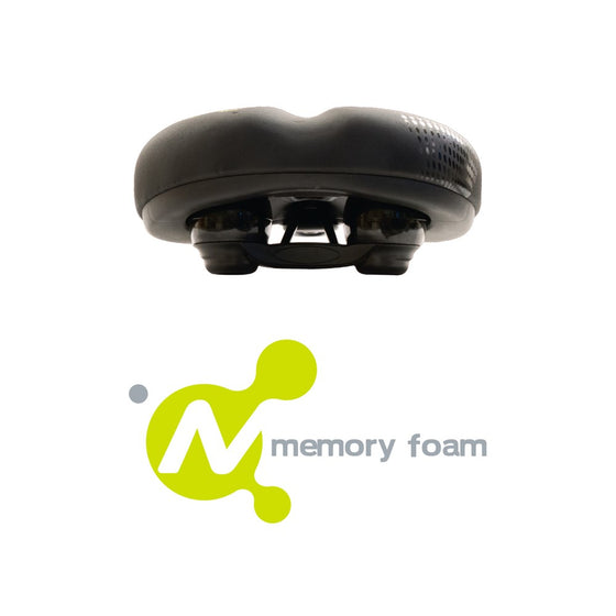 Memory Foam Saddle - Kappa