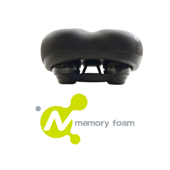 Memory Foam Saddle - Theta