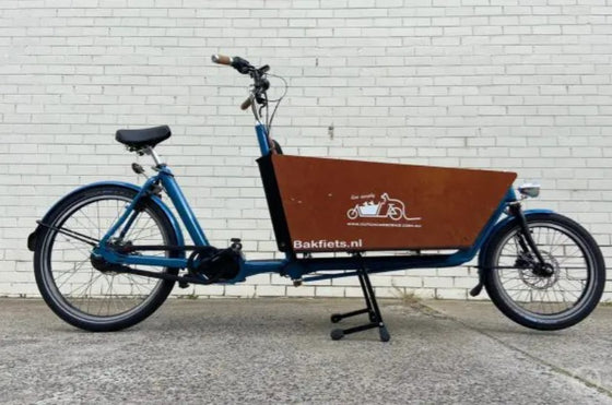 Bakfiets.nl Electric Cargo Bike