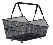 Basil - Cento MIK rear wire basket
