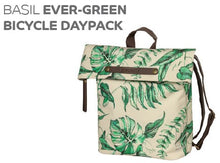Basil - Ever-Green Shopper Bicycle bag
