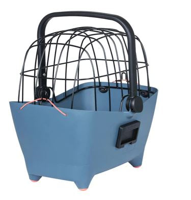 Basil Buddy Pet Basket with Space Frame for Rear Rack