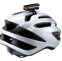 Cat Eye Duplex Helmet Light 30 Lumens