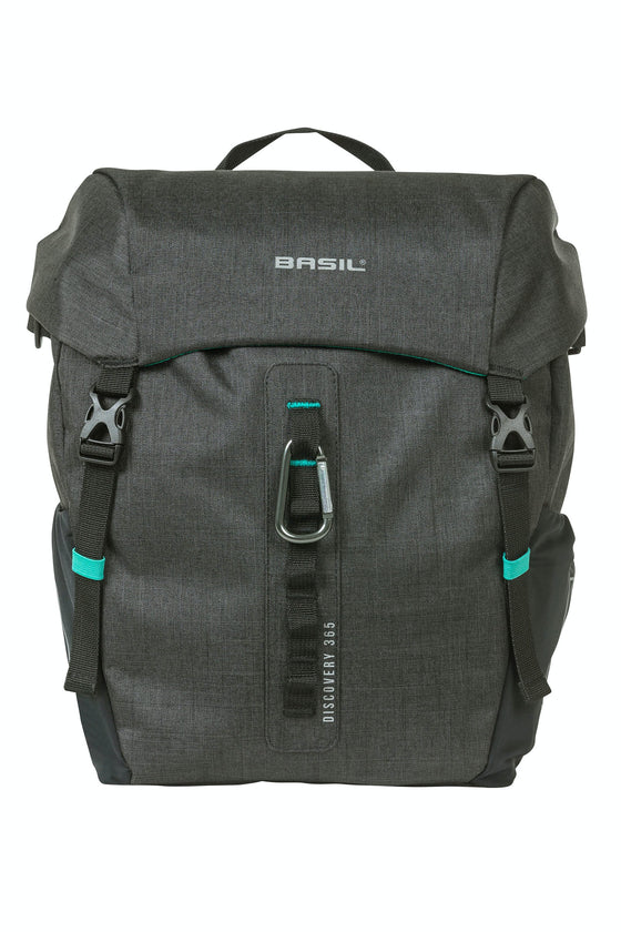 Basil - Discovery 365S single bag
