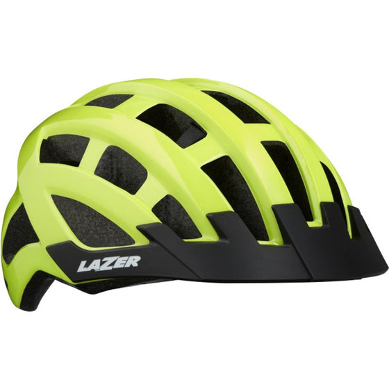 Lazer  helmet- Compact multi-fit model