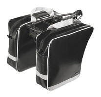 Monte Grappa single Pannier - varnish black