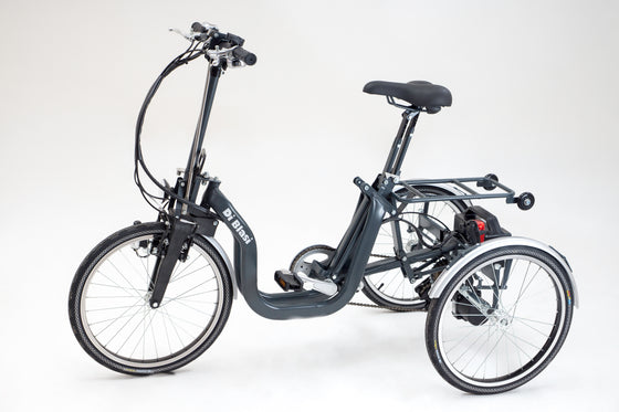 Di Blasi R32 mechanical folding tricycle