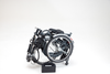 Di Blasi R34 electric folding tricycle