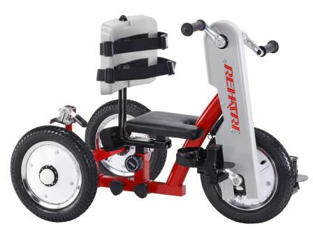 "Rehatri 12"" tricycle hand & foot"