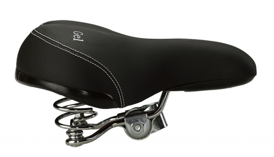 Comfort Gel saddle