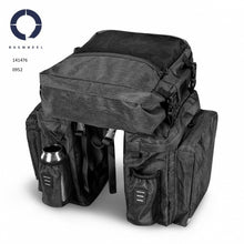 Roswheel 3 in 1 pannier set