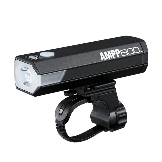 Cat Eye Ampp 800 Lumens Front Light