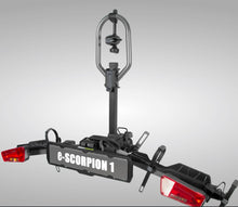 Bike carrier - Buzz rack e-Scorpion 1