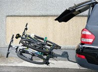 Bike carrier - Buzz rack e-Scorpion H2