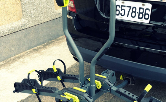 Bike carrier - Buzz rack Scorpion H2