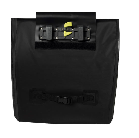 Basil - Urban Dry Shopper Matt Black