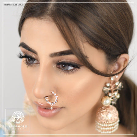 Small Nose Rings