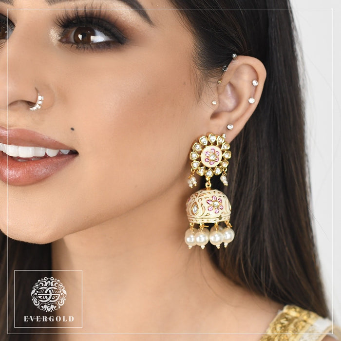 Livia Earrings