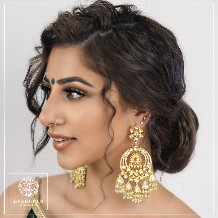 Gulzar Earrings