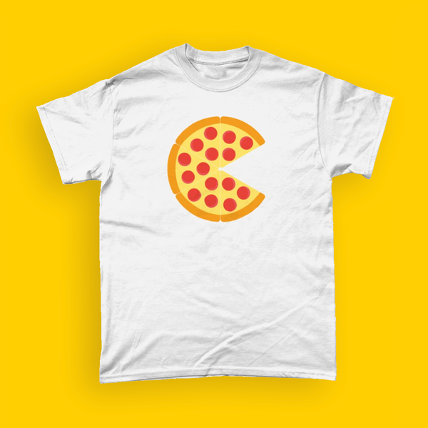Mens - Pizza T-Shirt