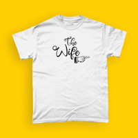 The Wife - Men's T-Shirt