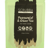 Scrubba Salt Scrubs