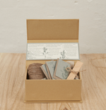 Grow Your Own Seed Kit