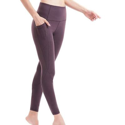 Sport pocket leggings.