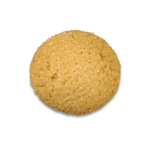 Whole Grain Sugar Cookies - 48 Fully Baked Cookies freeshipping - Madelines Pantry