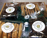 Cookies & Brownies Bakery Box - 24 Products freeshipping - Madelines Pantry