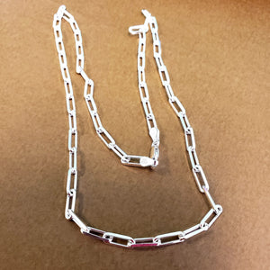 Clip chains 3.5mm think
