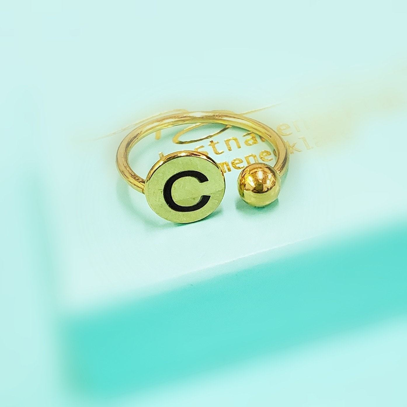 RC02 Initial Ring