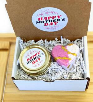 Style A Mother's Day Gift Box