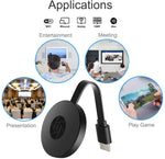 Google Chromecast 2nd Generation