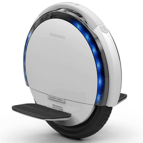 YAMAMOVE electric unicycle