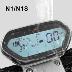 Cover Protector for Dashboard of Niu Scooter N-Series
