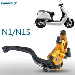 7NB Vertical Master Cylinder Taiwan Frando Brake Turning Parts for Niu Scooter N-Series